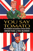 Buchcover You say Tomato